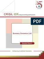 CRISIL Research Ier Report Somany Dec2012