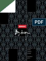 Somany Ceramics Annual Report 2013-14