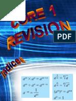 Core 1 Revision Good