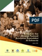 Kebijakan Strategi Nasional Kesehatan Reproduksi Di Indonesia.pdf
