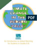 Sh Climate Change