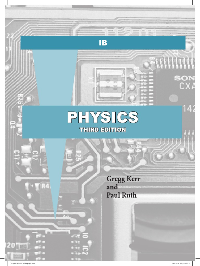 Physics - Third Edition | Observational Error | Accuracy And Precision