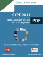 Instalaciones Solest Cype Parte 1