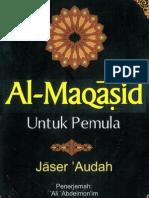 Maqasid Untuk Pemula -- Jasser Auda