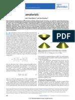 Hyperbolic Metamaterials