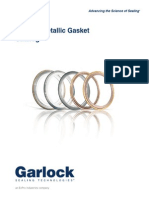 Garlock Metallic Gasket Catalog[1]