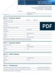 001 IRCA Application Form