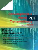 Convergência e NT 2009