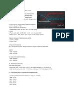 Data Perokok Dari Kemnkes 2014