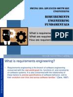 Lecture 01 RE Fundamentals