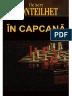 Monteilhet, Hubert - In Capcana