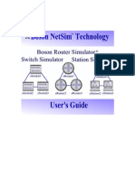 NetSim Docs