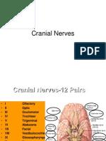 Cranialnerves for Paramedical