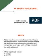 Infeksi Dan Infeksi Nosokomial