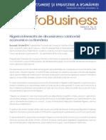 e InfoBusiness Bulletin No16 2014