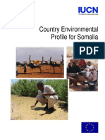 Profile for Somalia