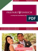 Prepare Enrich Versión Adventista del Séptimo día - Prepare Enrich Mexico