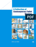 Contemporary Toilet Designs