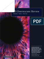 Combining Multimodal Wavefront Examination and Digital Refraction to  Create a Rapid and Accurate Approach (XFractionSM) for a Total Visual System  Assessment for Intraocular Lens Selection