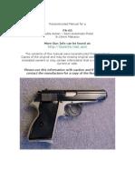FEG_pa63 pistol