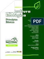 Cartilha de Agricultura Ecologica