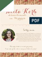 Preços - Blog Wordpress Com Talita Korb