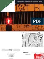 A grande arte da pixação em São Paulo