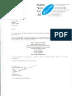 Dealer Authorization - Alankar & Vinesh