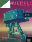 Programme n° 11 du Lieu multiple de septembre 2014