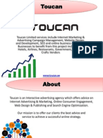 Toucan Internet Marketing