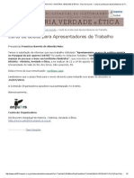Carta de Aceite - Francisco Barreto