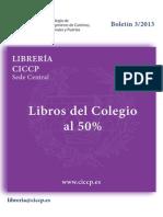 Libros Ciccp
