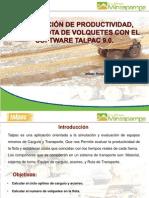 112050885 Talpac Minas Pampa