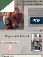 Presentación Responsabilidad civil