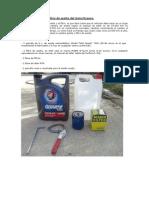 Cambio de aceite y filtro de aceite del Xara Picasso.pdf