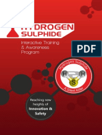 H2S - Hydrogen Sulfide Safety Training and Awareness