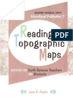 Reading Topographic Maps - Oklahoma Geological Survey
