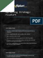 Flipkart Marketing Final