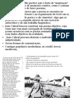 Slides Trabalho de Português