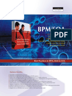 Visionet's Best Practices in BPM, BAM & SOA