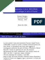 Presentation Fourier