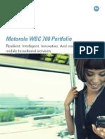 LTE EPC Brochure