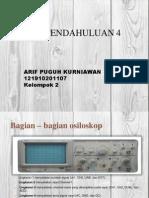 pengukuran listrik