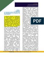 Informativo 4 2014