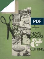 UFO Newspaper/Magazine Cuttings from NSW Australia - 1973 to 1980