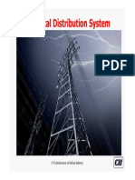 9 Electrical Distribution