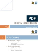 Digital Logic Design Lecture 10