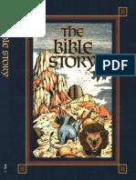 Bible Story Vol. I (Prelim 1982)