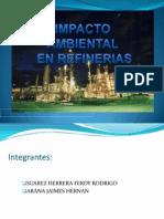 Impacto_ambiental en Refinerias 1-2013
