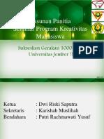 Seminar PKM